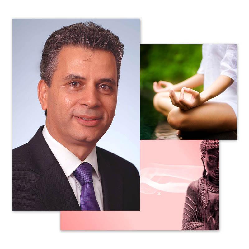 Dottor Nader Butto